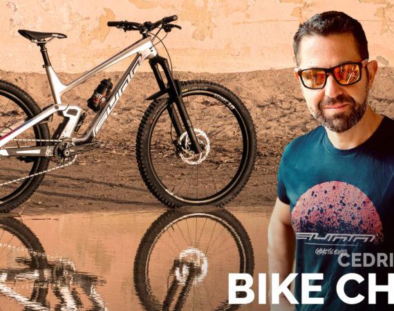 Bike Check – KERN EN FACTORY