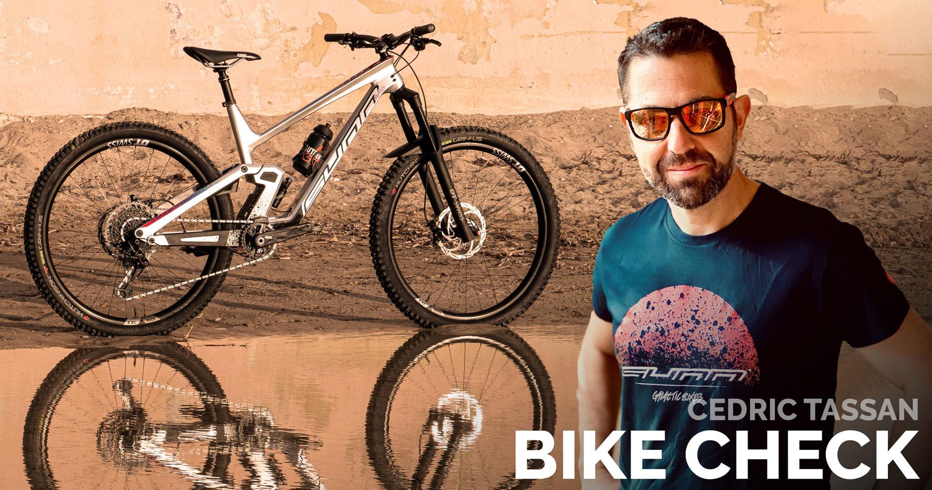 Bike Check - KERN EN FACTORY