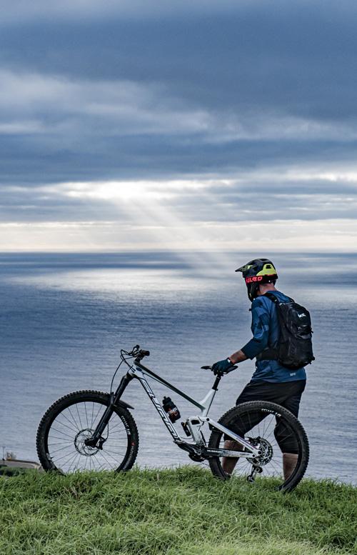 Ride, Spot & Sunn